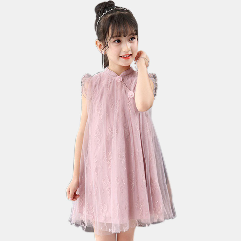 Costume Ladies Princess Kids's Get together Costume Lace Children Attire Elegant Children Clothes 6 8 12 Years Kids's Costumes For Woman