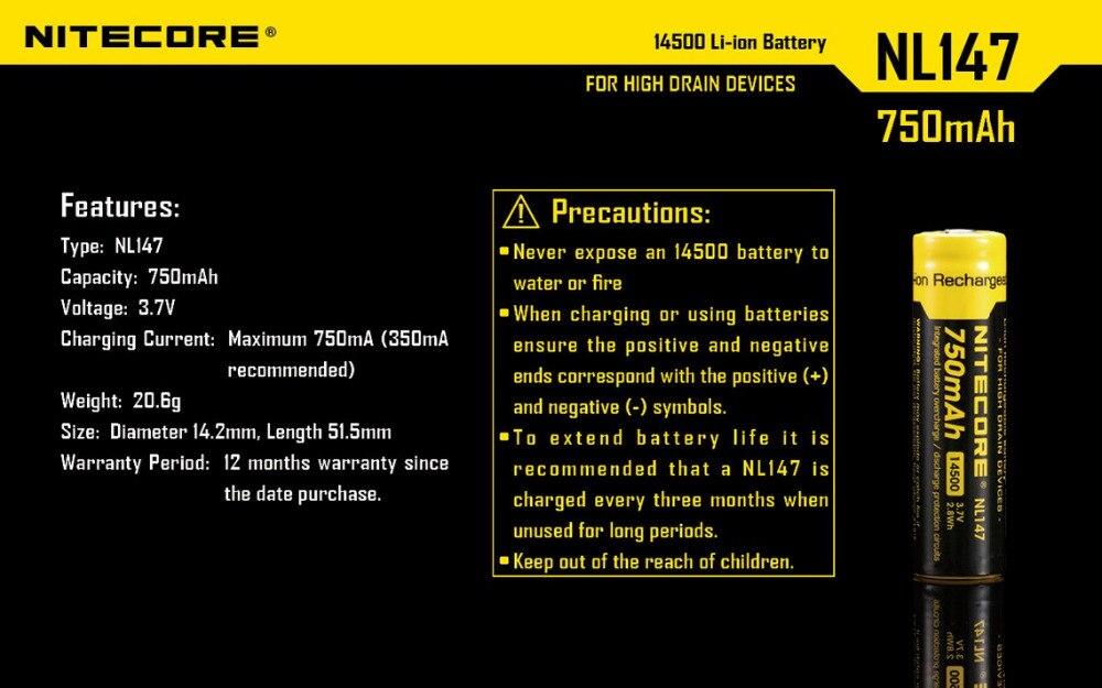 bateria com botão de cima para lanterna (1 pc)