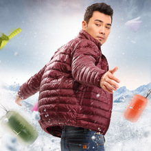 Men's winter duke down jacket parka coat for down jacket men down jacket men's down jacket winter