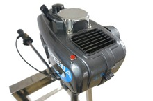 Factory Low Price High Quality Speeda 3.5hp new outboard engine gasonline marine boat motors for boat