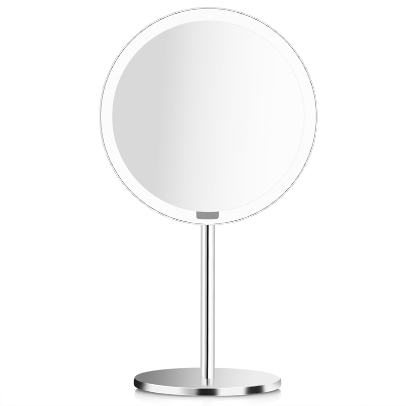 Xiaomi Mijia Yeelight Portable LED Makeup Mirror with Light Dimmable smart Motion Sensor night light for xiaomi smart home-in Smart Remote Control from Consumer Electronics