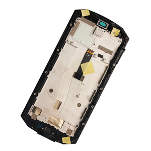 Image 5 - 5.99 inch DOOGEE S70 LCD Display + Touch Screen Digitizer + Frame Assembly 100% Original LCD + Touch Digitizer for S70+ Tools