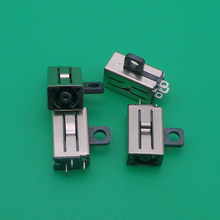 NEW Laptop dc power jack For DELL XPS 12 13 XPS13 XPS12-9Q23 B551 3558 3458 3558 5455 5558 5559 DC JACK(China)