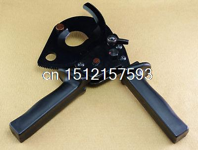 New Ratchet Cable Cutter Cut Up To 300mm2 Wire Cutter new ratchet cable wire cutter cut up to 240mm hs 325a