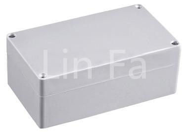 Selada para ao ar Peças Case Caixa Livre 10 158x90x60mm