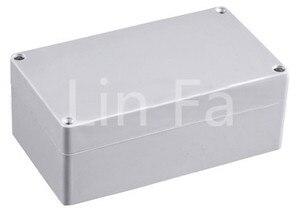 10 штук 158X90X60 мм герметичный корпус для наружного применения