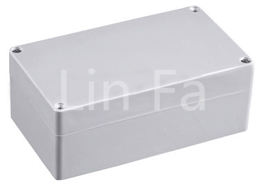 10pieces 158 X 90 X 60 mm case sealed enclosure for outdoor ...