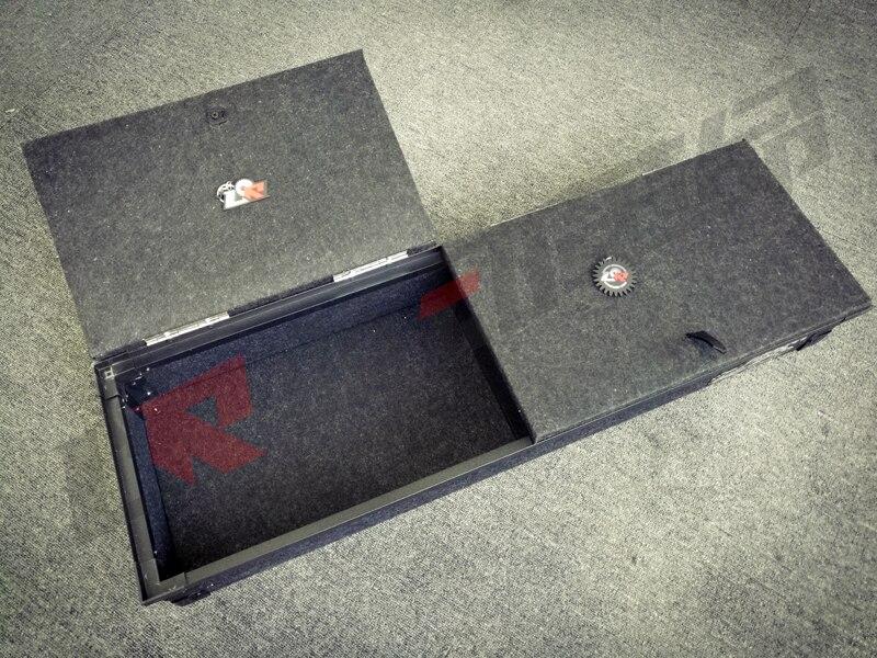 Jimny JB43 Car Styling Accessories Trunk Storage Box