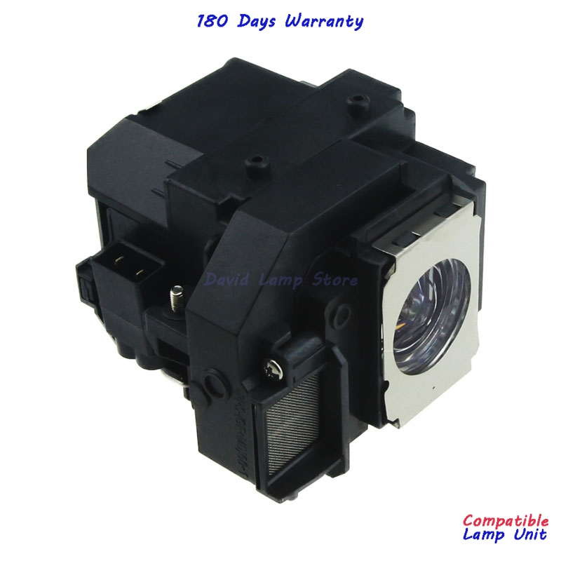 Aliexpress.com : Buy Replacement Projector Lamp Module ELPLP54 for ...