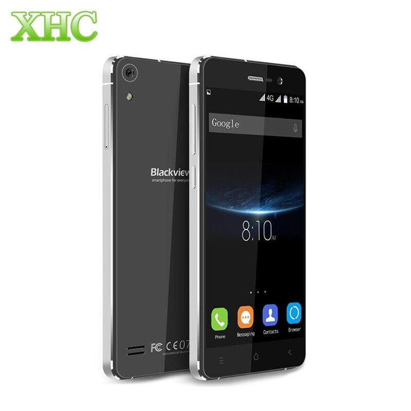Original Blackview Omega Pro 5 Android 5 1 font b Smartphone b font MTK6753 Octa Core