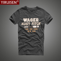 21 Colors TOP Quality Summer Men T Shirt 100 Cotton Short Sleeve T Shirt Hollistic Men