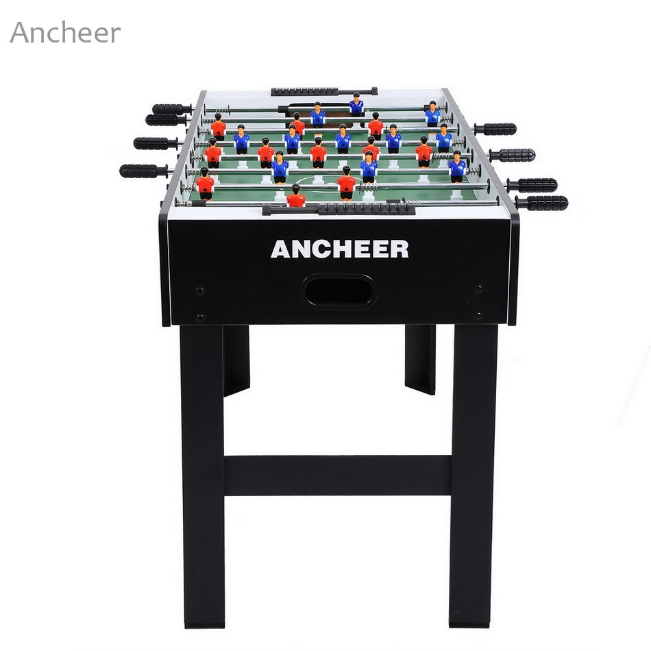 48inch Foosball Table Competition Sized Soccer Arcade Game Room Football  Sports In Integrated Fitness Equipments From Sports U0026 Entertainment On ...