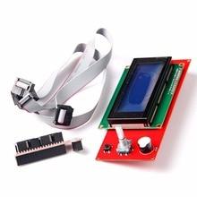 3D Printer 2004 LCD Reprap Smart Controller Reprap Ramps 1.4 2004LCD Control #D060