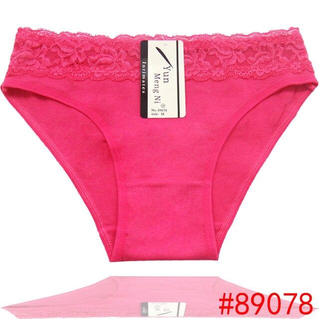 49a03bbae99a36 R$ 3.73  Hot mulheres sexy underwear calcinhas de algodão Vestido De Festa  do laço corda lingerie calcinha mulher cueca cuecas calvin em de no ...