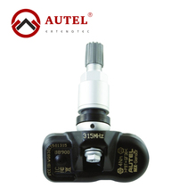AUTEL MX-Sensor 315MHz Programmable Universal Sensors Specially Built For Tire Pressure Sensor Replacement MX Sensor