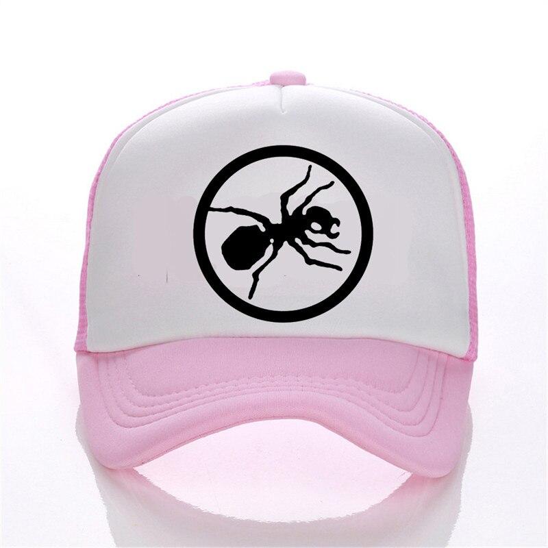 c1dcc625b85 The Prodigy band printing net cap baseball cap Men and women Summer Trend  Cap New Youth
