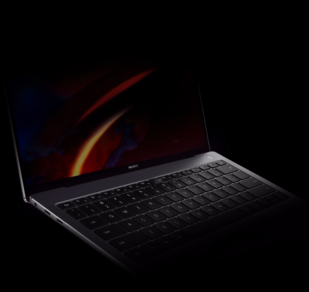 HUAWEI-MateBook-X-Pro-recessed-Camera