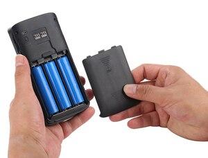 Image 5 - EKEN V5 WIFI dzwonek Smart IP wideodomofon wideodomofon kamera do drzwi do mieszkań IR Alarm bezprzewodowa kamera do monitoringu
