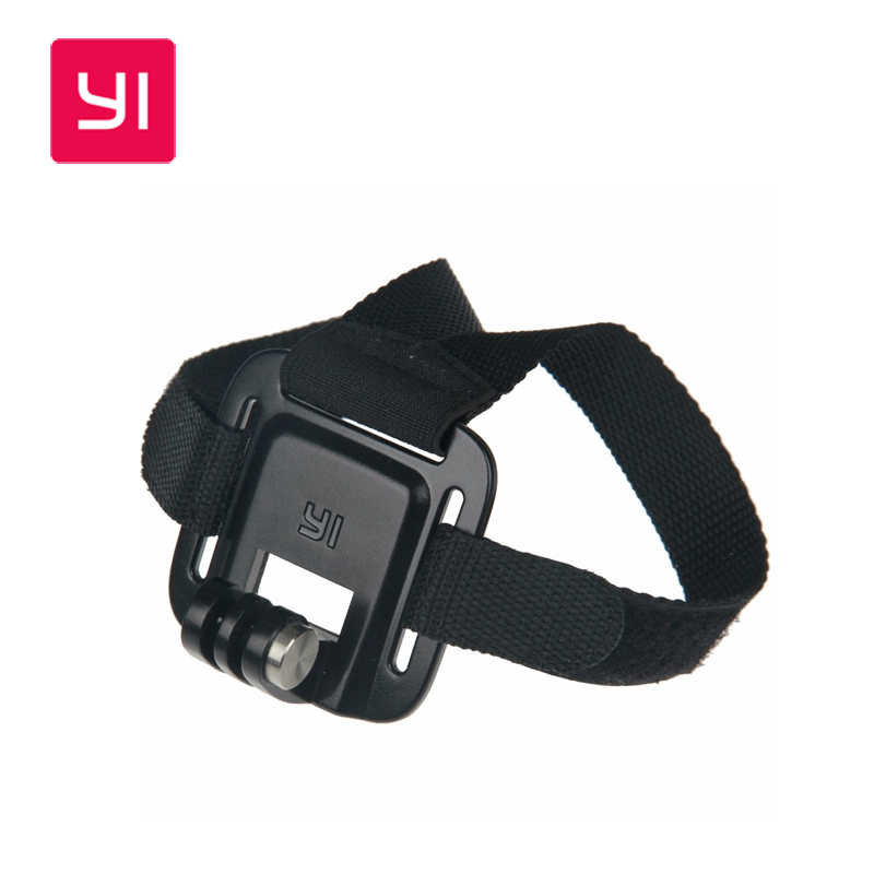 Original YI Helmet Mount Strap for Xiaomi YI Action Camera for SJCAM/Gopro Action Sports Camera Accessories