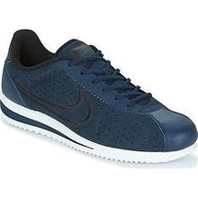 NIKE Shoes men Unisex NIKE CORTEZ ULTRA MOIRE 2 athletics schedule and running Obsidian Black White