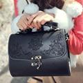 2016 Fashion Women Messenger Bags high quality Leather Shoulder Bags female Retro Handbags ladies totes bag sacs a main