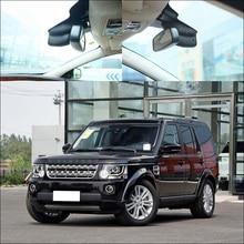 Cheaper BigBigRoad For Land rover discovery 4 / Range Rover evoque Car Wifi DVR Driving Video Recorder FHD 1080P Dash Cam g-sensor