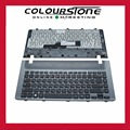 New RUSSIA With frame laptop keyboard for SAMSUNG NP355V4C 355V4C 355E4c RU Black with frame Keyboard