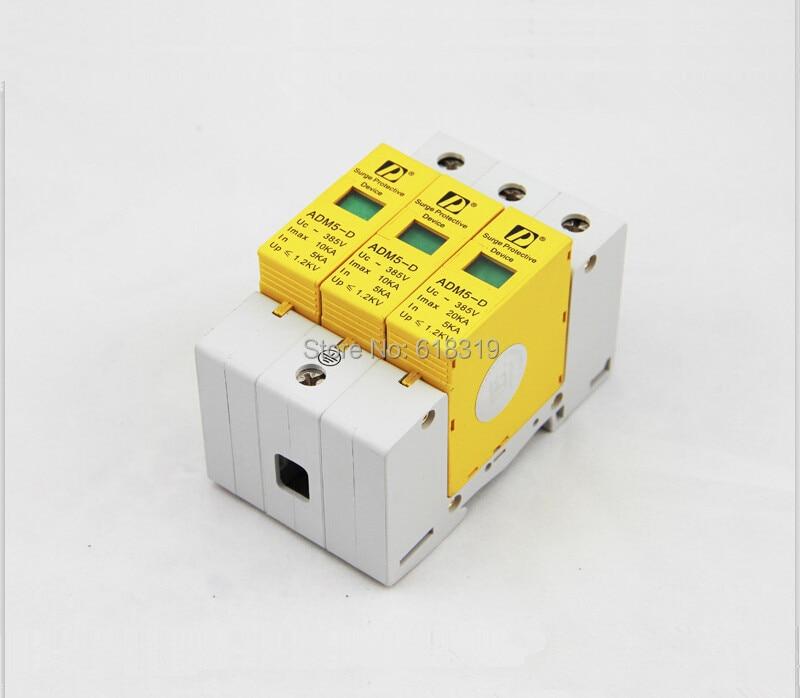 защита от всплесков напряжения переменного тока