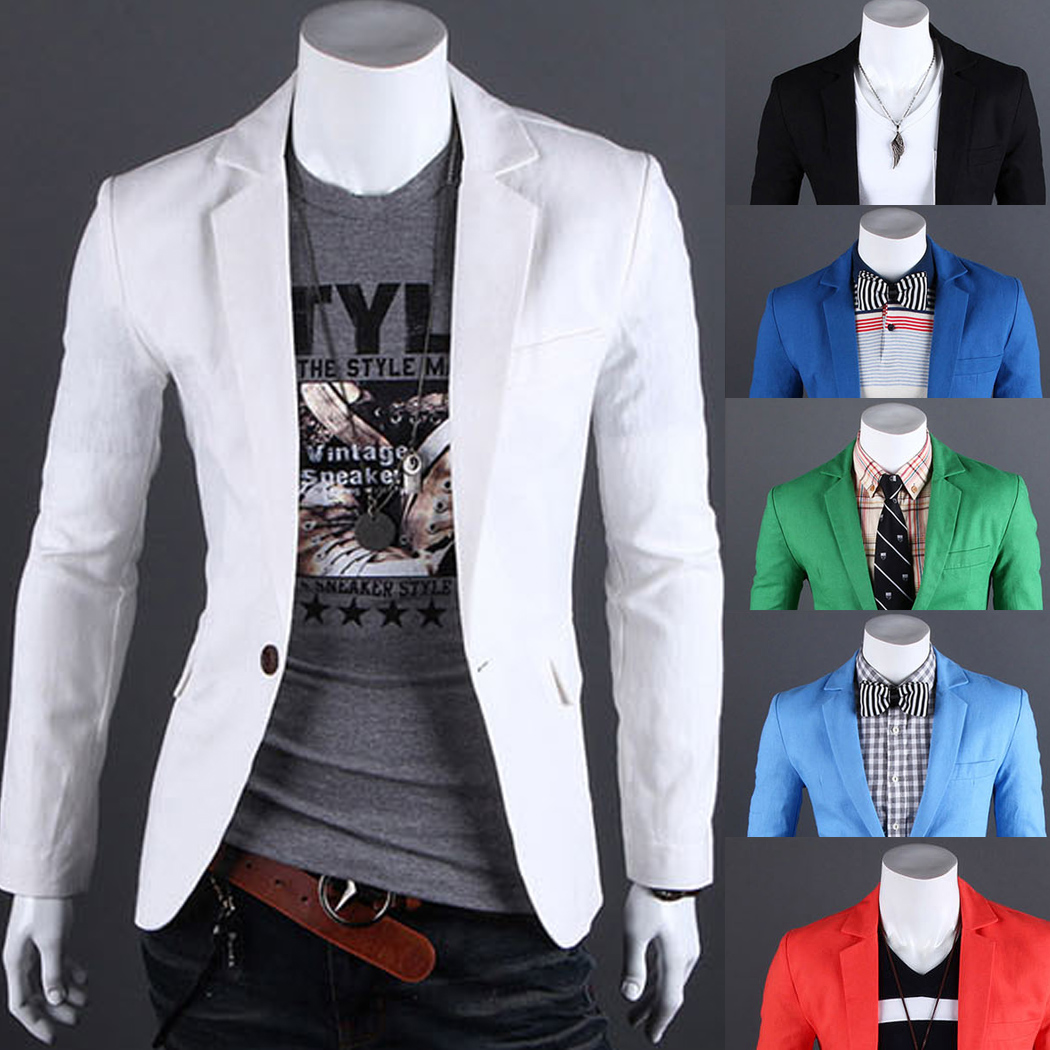 Fashion jackets and blazers 12
