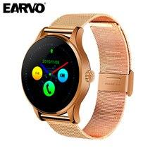 Original Bluetooth K88H Smart Watch Armbanduhr MTK2502 Smartwatch Pulsmesser Schrittzähler Tracker Dialing für Android iOS