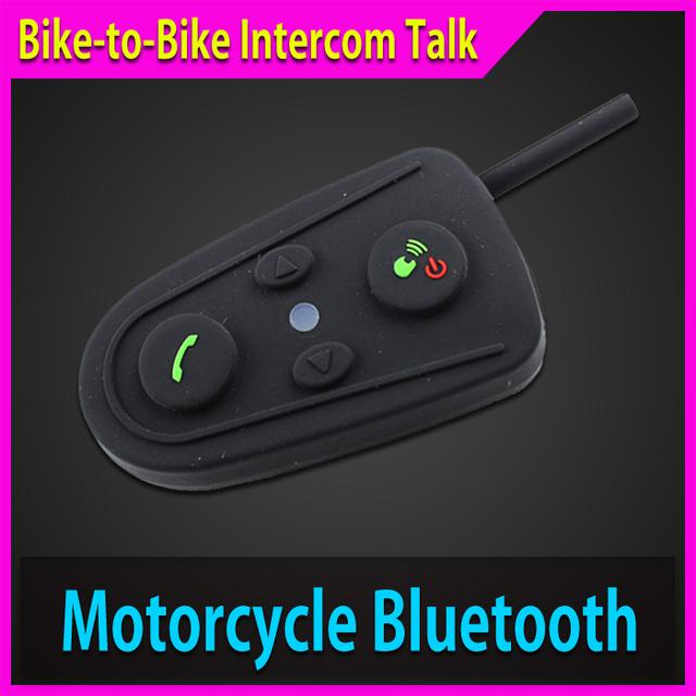 Bt 500 m cascos casco de la motocicleta de bluetooth intercom interfono para auriculares inalámbricos casque moto motocycle comunicador