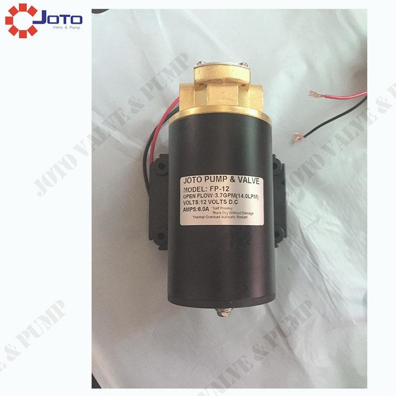 12V DC gear oil pump /hydraulic gear oil pump dispenser for heavy machinery hydraulic gear pump cb b4 oil pump low pressure pump