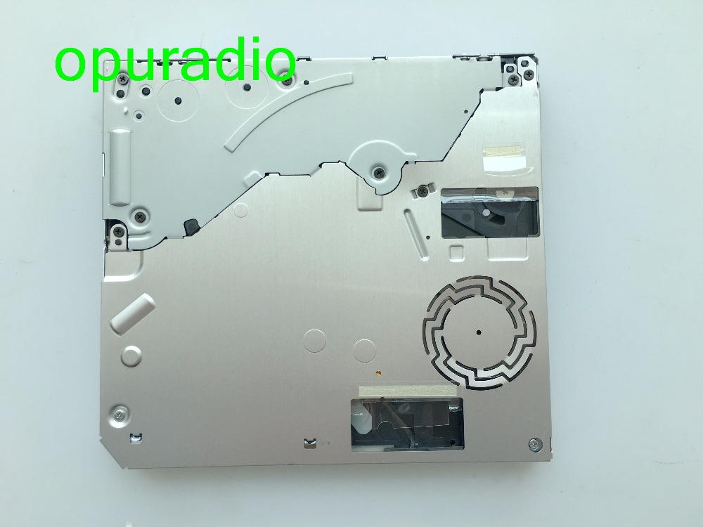 Free post new Kenwoo single DVD mechanism DVS8550V DVS8551V without PC Board for Mercedes car DVD