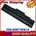 Bateria do portátil para Sony VGN-FW550F VGN-FW560F VGP-BPS13 / S VGP-BPS13A / S VGP-BPS13AS VPC-S115FG VPC-M125AGP VPC-CW290X VPC-CW1AHJ