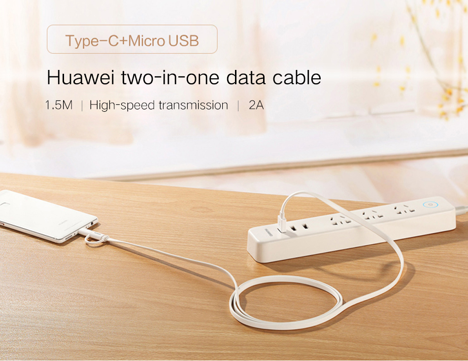 huawei cable usb 6