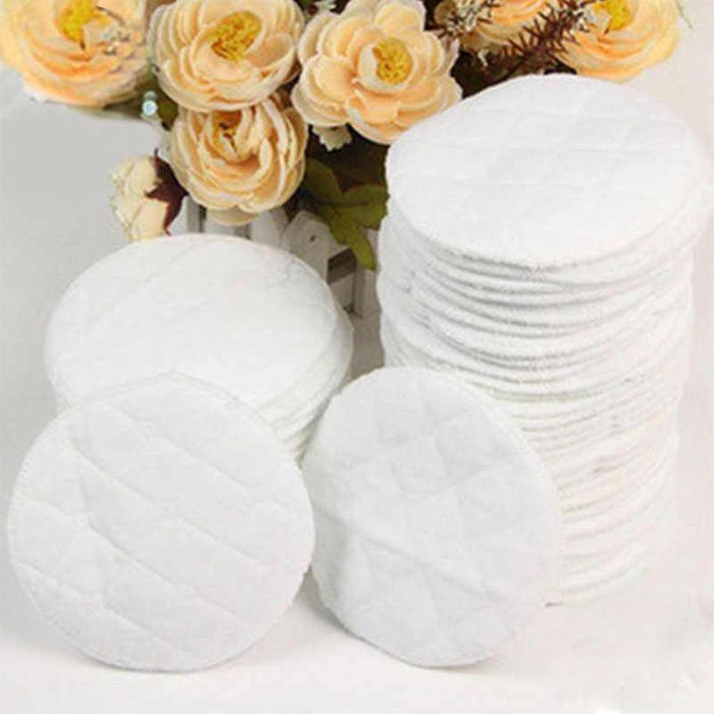 10 قطعة/الوحدة قابلة لإعادة الاستخدام التمريض منصات الثدي قابل للغسل لينة ماصة تغذية الرضاعة الطبيعية ممرضة سادة