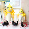 Plush toy stuffed doll cute adult  funny banana flasher exhibitionist sinful man evil pillow cushion 1pc Christmas birthday gift