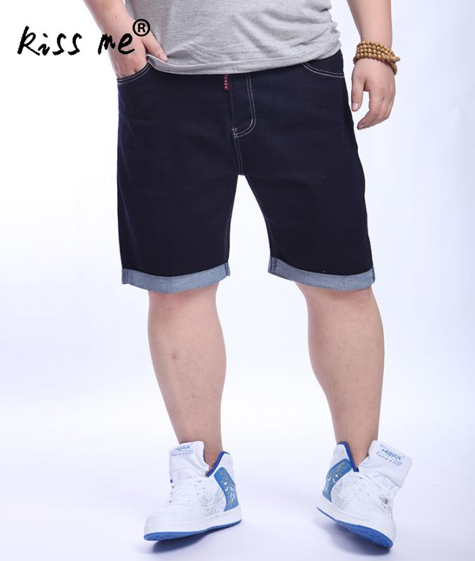 Compare Prices on Mens Elastic Waist Denim Shorts- Online Shopping ...