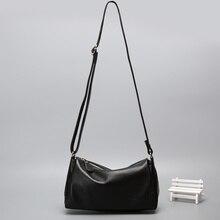 2016 famous brand mujeres bolsos de cuero genuino naturales mujeres bolsos del mensajero del bolso de hombro ocasional del zurriago principal de la capa del bolso