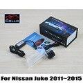 Автомобиль Лазерной Противотуманные Фары/Для Nissan Juke 2011 ~ 2015/Транспортного Средства сзади Хвост Столкновение Сигнальная Лампа/LED/Дорожно-Транспортные Происшествия-Proof Lights
