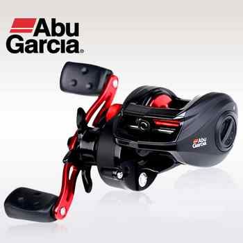NEW Style Abu Garcia Fishing Water Drop Reels BMAX3 BMAX3-L Right Left Luya Round Metal Fishing Reel - DISCOUNT ITEM  35% OFF All Category