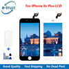 10 PCS LOT LCD Display 3D Touch Screen Home Button Front Camera Set Tools For IPhone