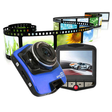 New Mini Car DVR Dash Cam Auto Recorder Camera Dashcam Full HD 1080P Video Registrator DVR Recorder Night Vision G-sensor