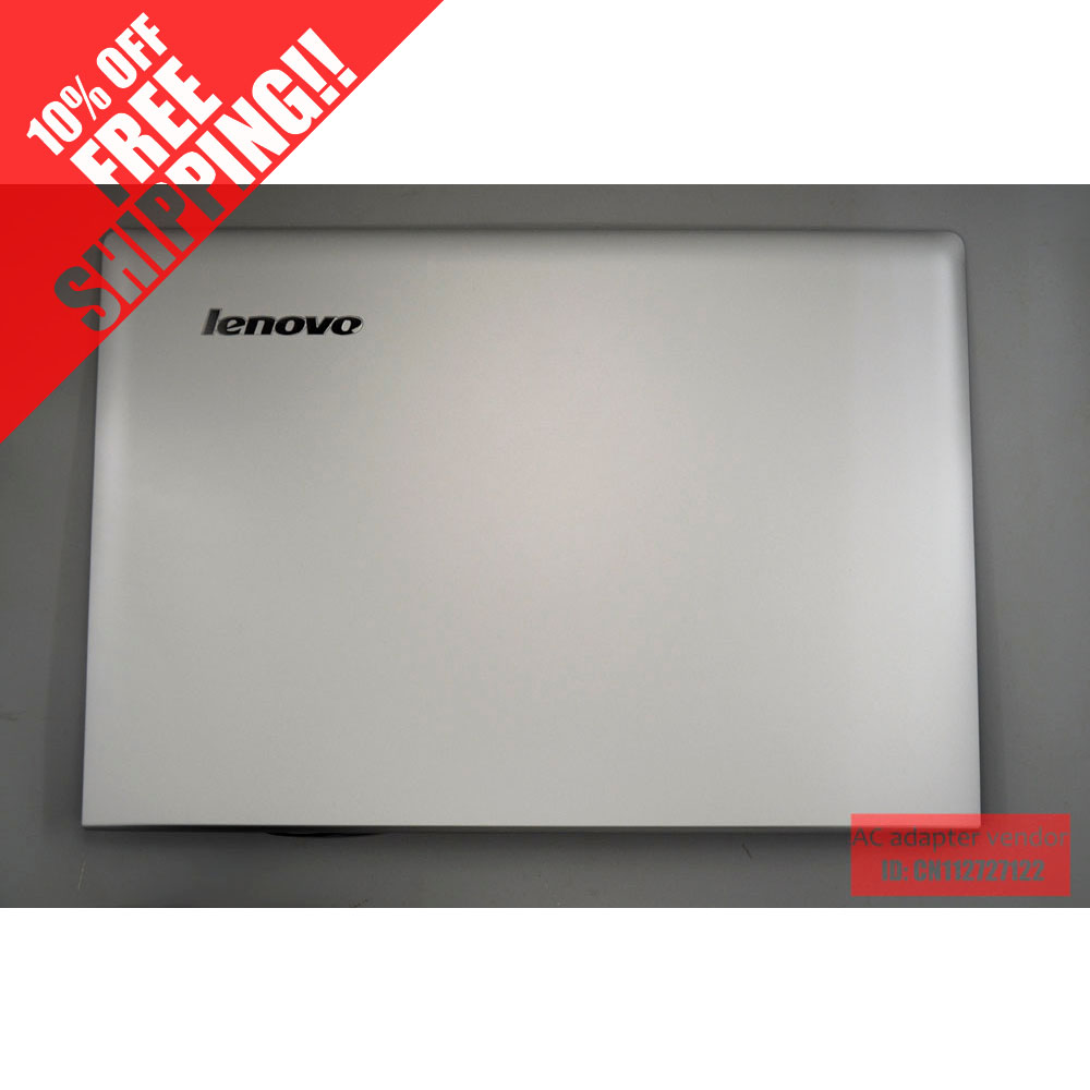 FOR LENOVO  Z50-70  brand new A shell top Cover silver brand new for dell e6410 a shell top cover