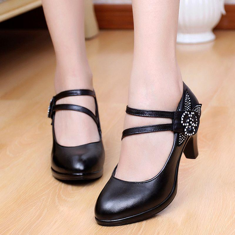 Compare Prices on Womens Work Shoes Comfort- Online Shopping/Buy
