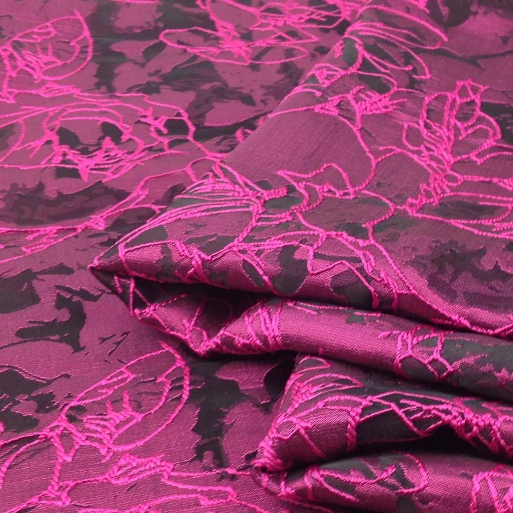 1Yardlı Jacquard Bürc paltarı üçün parça, eni150 sm, yüksək - İncəsənət, sənətkarlıq və tikiş - Fotoqrafiya 3