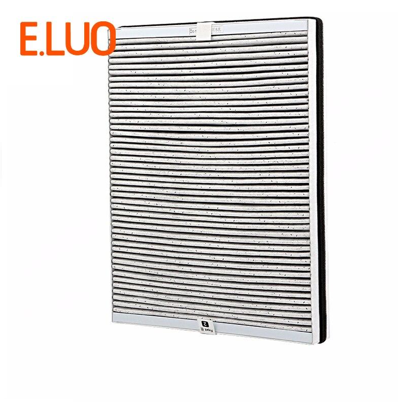 AC4187 air purifier filter Composite Filter suitable for AC4091 4090 4092 4096 ACP097 air purifier in Air Purifier Parts from Home Appliances