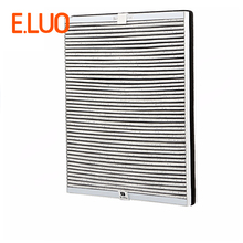 Air Purifier AC4187 Composite Filter Screen 417*367*45mm  for AC4091 AC4096 ACP097 High Efficient to PM2.5 / Haze