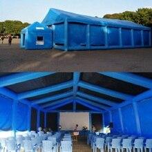 Большой надувной палатки, ээнт для События Реклама Продвижение надувных изделий надувная палатка