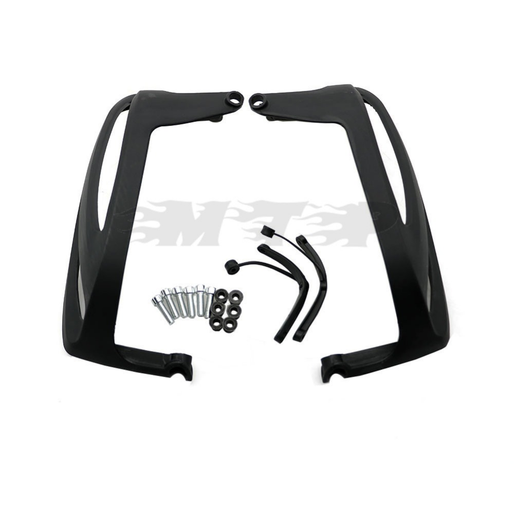 For BMW R1200GS R1200RT R1200S R1200R Motorcycle Engine Cover Frame Protector Crash Guard R 200 GS RT Falling Protection Black high quality for bmw r1200gs 2013 2014 2015 motorcycle upper engine guard highway crash bar protector silver